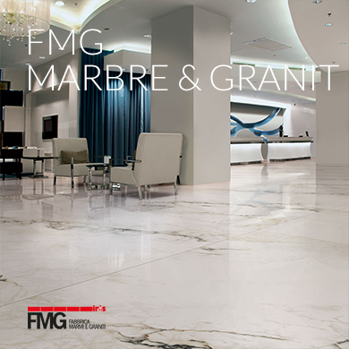 Ambiance FMG Marbre & Granit